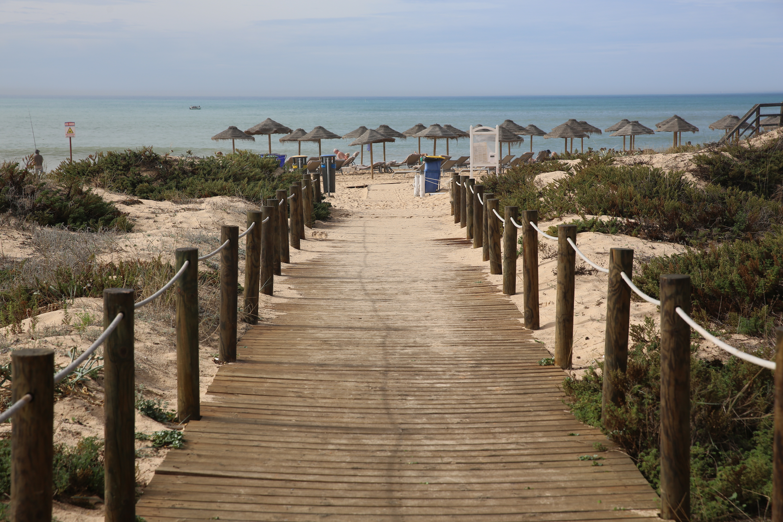 Conrad Portugal Beach 4