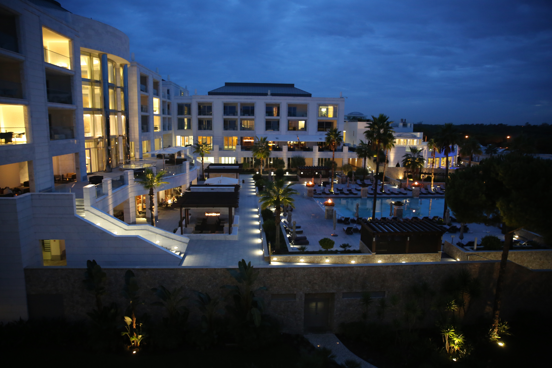 Conrad Portugal Hotel 6
