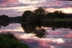 Nicole Smee Photography Castleford Canal